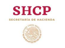 Logo Secretaría de Hacienda