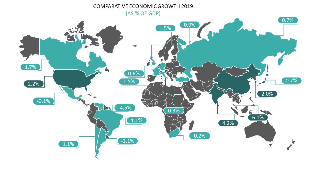 MAPA Crecimiento Económico esp