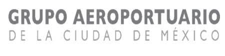 Grupo Aeroportuario de la Ciudad de México