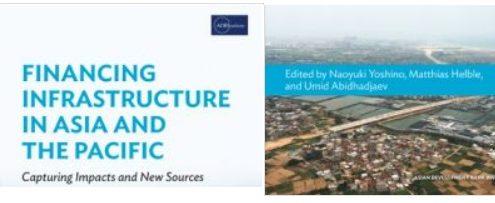 Publicacion Asian Development Bank